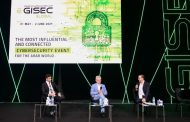 Global CISO's build strategies for guarding the digital vault at GISEC 2021