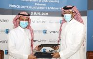 Saudi Arabia's Prince Sultan University to set up first VMware IT Academy in Gulf