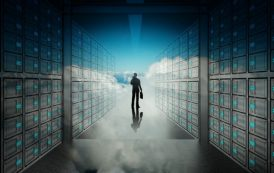 Data is centre of the digital universe and driving transformation of the datacentre