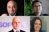 Industry executives review the rising cybersecurity threat in oil and gas sector