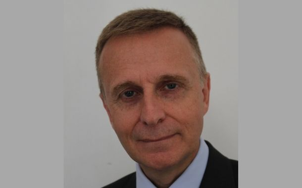 Swisslog appoints David Dronfield as General Manager for Middle East operations