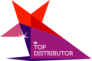 TOP DISTRIBUTORS