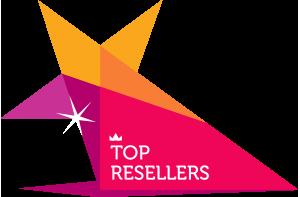 TOP RESELLERS