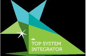 TOP SYSTEM INTEGRATOR