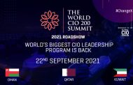 World CIO 200 Summit completes Oman, Kuwait, Qatar edition with keynotes, panel discussion, awards