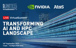 GCF, Atos, Nvidia host summit on high performance computing