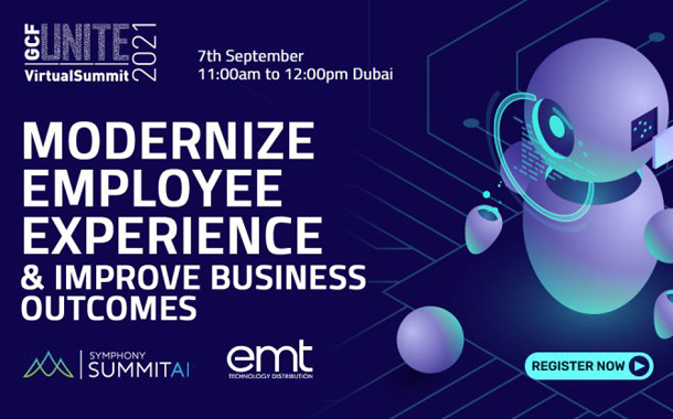 EMT Distribution, Symphony Summit AI hold virtual summit