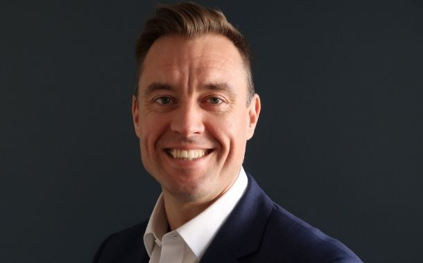 Nutanix promotes Adam Tarbox to Vice President of EMEA Channel Sales