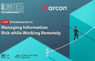 Global CIO Forum, ARCON organise virtual summit on managing information risk