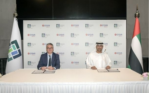 Mubadala's MDC Business Management partners with Enova for 3-tier facilities management