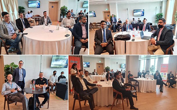 GCF partners with AWS, Zero&One to hold CIO meet on cloud migration