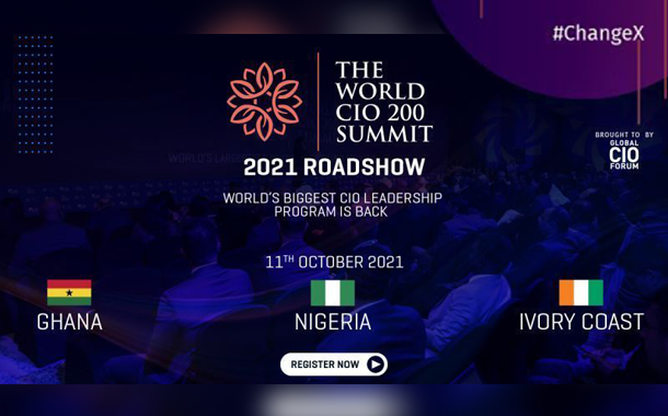 The World CIO 200 Summit West Africa edition completes with transformation keynotes