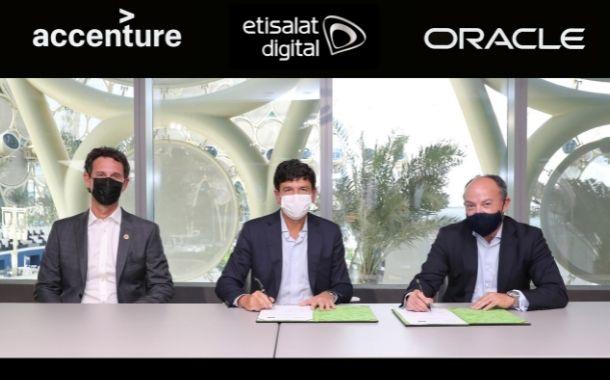 Accenture, Etisalat Digital, Oracle create one-stop SaaS PaaS IaaS shop for UAE and Saudi Arabia