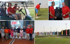 GEC Tech+ Corporate Championship - Live golf, matches, results