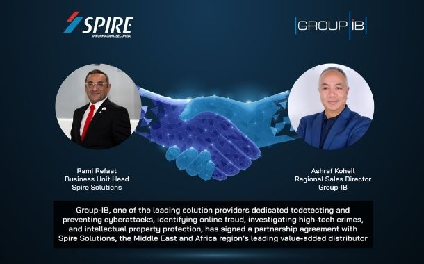 Group-IB partners with Spire Solutions to offer threat hunting, anti-fraud, digital risk protection