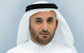 Dubai Land Department presenting Dubai REST app and digital services at Gitex 2021