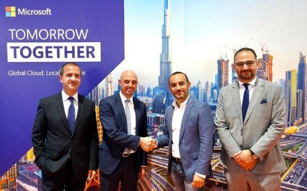 Liferay announces regional partnership with Microsoft Azure at Gitex for DXP Cloud