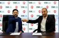 StarLink will distribute solutions from F5 across the Gulf and Levant