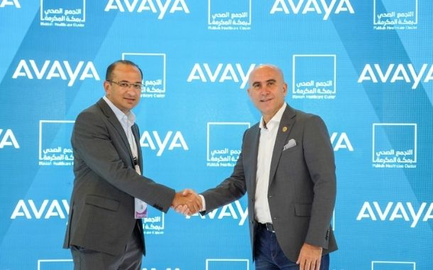 Makkah Healthcare Cluster and Avaya commemorate their MoU