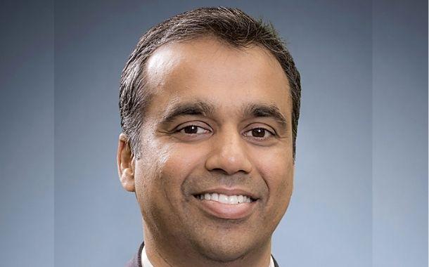 Rajeev Sonthalia, president, Digital & Integration, Schlumberger.