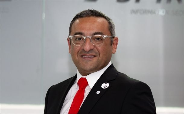 Rami Refaat, Head of Cyber Threat Intelligence Business Unit at Spire Solutions.
