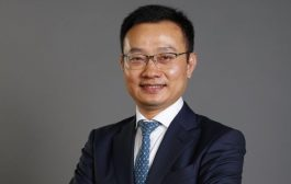 Huawei appoints Steven Yi Regional President across all business for Middle East