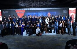 Superhero theme dominates GEC Media's annual awards night