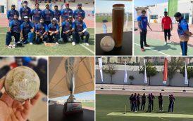 IT Industry's first ever corporate championship witnesses great passion for Cricket